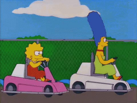 Lisa driving #RHOSLC