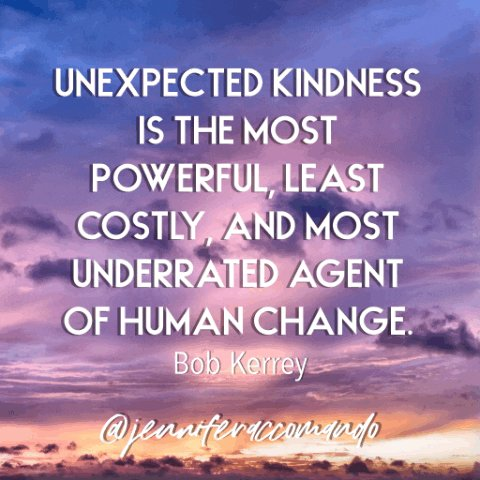 Today, I'm #grateful for  #Kind people...  #Thankful for individuals who consistently respond to the #challenges of life by sharing #kindness/#compassion with others...Those who take opportunities to #support & #encourage those around them...  #thursdayvibes #ThursdayThoughts