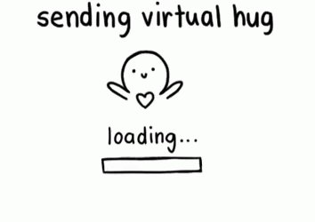 Following on from @MajorRec1's post earlier today, its #NationalHuggingDay which seems like a stab in the back currently!   Sending a #virtualhug to everyone today! 🤗  #HuggingDay  #thursdayvibes  #ThursdayThoughts