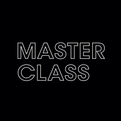 The CAPA College masterclass programme is back and more jam packed than ever before! Today students from across all four pathways are taking part in workshops hosted by industry renowned artists!  Thank you to our guest artists for such inspiring virtual workshops. 🌟