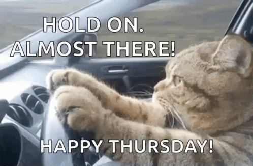 Mornin'.  Quote: A new day! Be open enough to see the opportunities. Be wise enough to be grateful. Be courageous enough to be happy. - Unknown.  Back on @963thebreeze in a bit with today's $500 Artist of the day details.  Good luck and have a GREAT day. #yeg #thursdayvibes