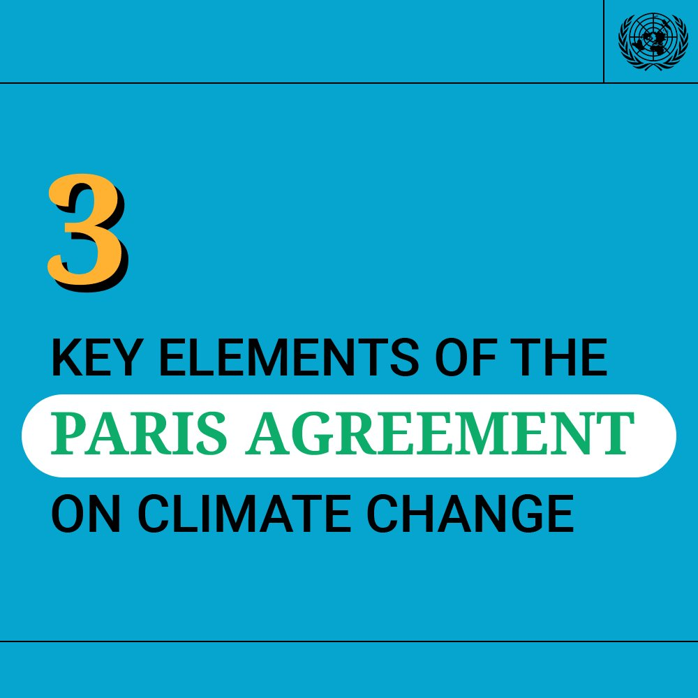 In a time of global disruption by #COVID19, ambitious #ClimateAction is as urgent as ever.  A better future must be grounded in bold action that will bring the world closer to meeting the #ParisAgreement goals.  Here's how we're accelerating action: