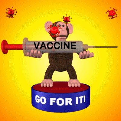 Go For It Vaccine GIF