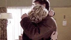 🤗 National Hugging Day 🤗 💕 Lucas Scott & Peyton Sawyer 💕  #OneTreeHill #Leyton #NationalHuggingDay