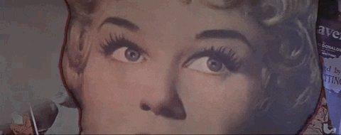 #SongsBandsFilmsInColour Mauve Over, Darling.