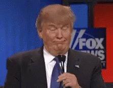 @DonaldJTrumpJr Donald Tramp.😎  #TrumpsLastDay  #TrumpCoupAttempt  #TrumpImpeachment  #TrumpFamilyForPrison2021  #resign  #TraitorTrump  #TrumpConceded  #TrumpTreason  #AssholesLiveForever  #NazisRaus  #NazishabenkleinePimmel