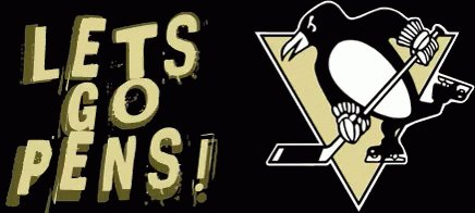 At least the boys are playing tonight probably we only get to see 3rd like last game so cheer loud #🐧pen #LetsGoPens #itsahockeynightinpittsburgh
