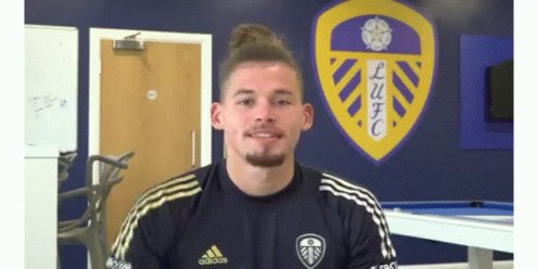 This opens the way for Leeds to go top of the league.  Yes it does...😝😝😝