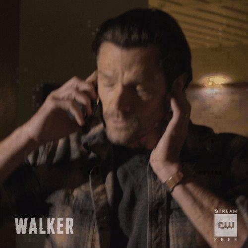 The unthinkable. #Walker