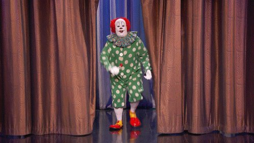 The next costume Dale plans on modeling for Party City #TheBachelorette #TheBachelor