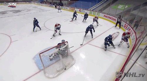 Toffoli ne s'arrête plus avec Montreal ! Quatre buts en deux matchs et nouvelle victoire hier soir face à Vancouver   #nhl #NHLfr #GoHabsGo