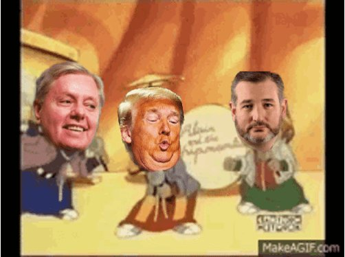 #TrumpSeriesFinale #TedCruzIsATraitor #LindseyGrahamIsATraitor  It's Sedition House Donnie, the shit off the block Of your favorite Sedition House, Sedition House Rock!
