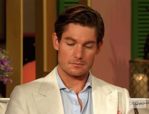 It's safe to say that the only people drinking Trop Hop are Austen, Madison's ex-boyfriend and Craig's ex-roomate. #SouthernCharm