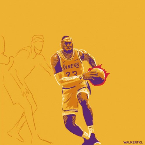 Lakers 113-106 Bucks. Lebron proving why Giannis still can't compete with him. #LeBronJames #LALvsMIL