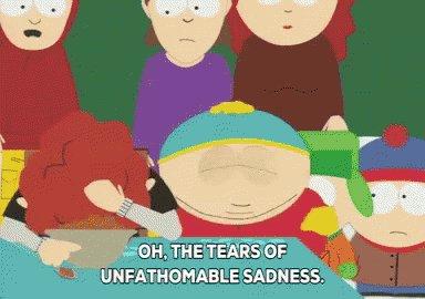 Oh those Republican Maga tears bring me such joy. 😂 Cry more, please...   #ImpeachBidenNow