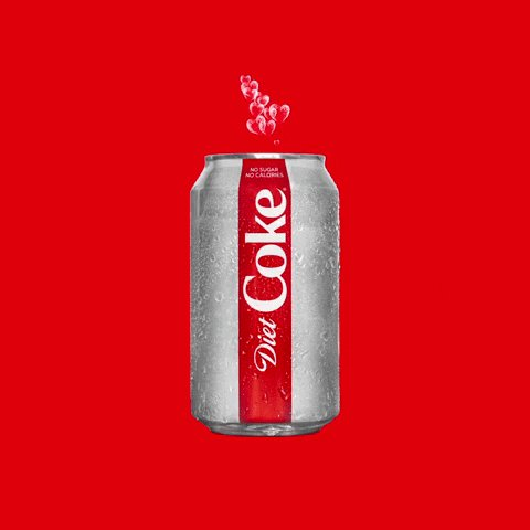 So I dreamed about a Diet Coke and it was wonderful. Now I want one. So today, that's in the plans. 👍🏼 Also, does it mean anything? Thoughts.    #fitandfabyou #fitness #FitnessMotivation #workout #dietcoke #Godisgreat #blogger #bloglife #runner #running #run #runlife #dream