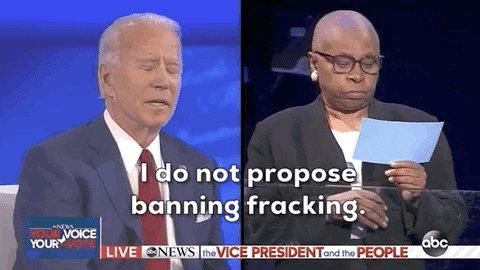 Joe Biden GIF by ABC News