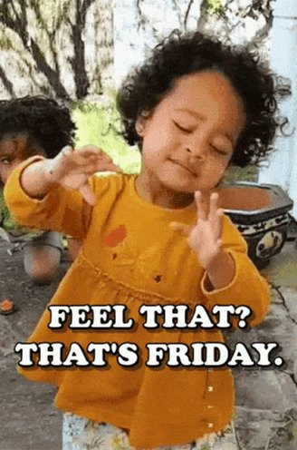 We got that #FridayFeeling  You don't have to be perfect to be AMAZING 💜💜💜