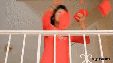#CNY #FUD $BTC $ETH $DOT $LINK #CRYPTO  Chinese people gotta dish out them red pockets yo
