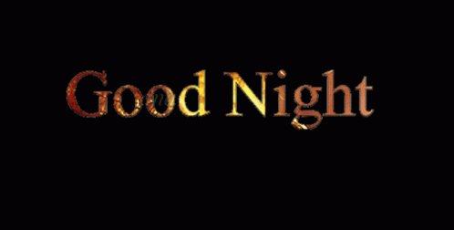 Good night😴😴🤤 #goodnight #FridayVibes