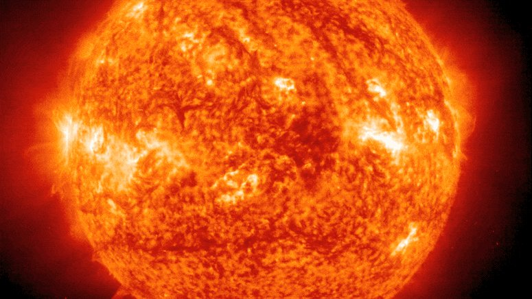 Mystery of #Sun's Magnetic Waves #𝒟𝒾𝑒𝒷𝒪37   #Astronomy #Astrophysics