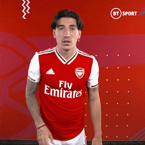 @HectorBellerin, I really enjoyed watching Unseen Journey on YouTube. I've always been injury prone so it's fascinating to see the process behind the scenes and what goes on during injury rehab.  Best of luck for the rest of the season 👍  #arsenal #UnseenJourney #bellerin