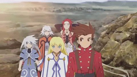 Replying to @videogamedeals: (PCDD) Tales of Symphonia $4.99 (DRM: Steam) via Humble Bundle.