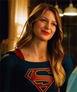 I'm just waiting for #RadicalLeftistAgenda to be overrun by K-Pop again. Just to fuck with the MAGA people. 🤣 But you know what? I'm gonna fill the hashtag with superheroes so....  MELISSA BENOIST IS THE BEST SUPERGIRL! ❤️💙