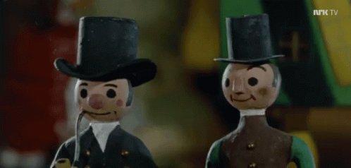 Tiny Men #TinyFilms