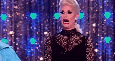 me realizing how upset @IMHOtheShow is going to be when they see who was in the bottom this week #dragrace