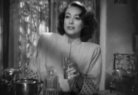 tonight's episode was brought to you by Joan Crawfordisms #dragrace