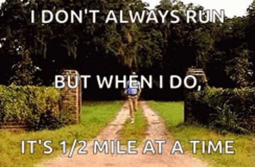 #TinyFilms A short distance.