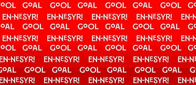 ¡¡¡GOOOOOOOOOOOOOOOOOOOOOOOOOOOOOOOOOOOOOOOOL!!! 🔥  ¡@ennesyri9 hace su segundo triplete en el Ramón Sánchez-Pizjuán! El delantero marroquí caza de cabeza un mal despeje de la defensa del Cádiz. ¡Vamos, EQUIPO! 👏🏻 ⚪️🔴  #SevillaFCCádiz 3-0 (63´)  #WeareSevilla #NuncaTeRindas