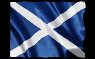 flag scotland GIF