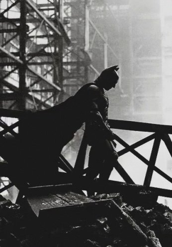 Decided to rewatch #ChristopherNolan's #Batman trilogy. I HOPE the story continues with a Robin spin-off with @hitRECordJoe 🤞🤞🤞