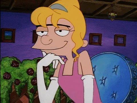 Next Lifetime movie #ladygaga played by Helga #SaltNPepaMovie