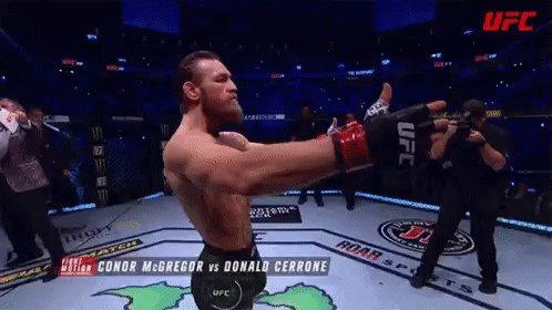 #UFC257 Goosebumps already. Let's Goooo Boys.💎 VS 👑🇮🇪