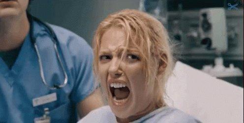 """Yeah Cheryl, push it good"" #SaltNPepaMovie"