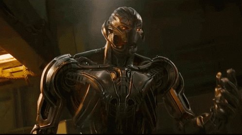 Would you like to see Ultron return in a Marvel film or series?   #Marvel #DisneyPlus