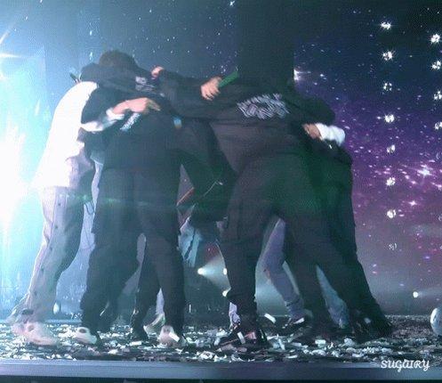 My whole heart ❤️  I so wanna be a part of that hug🥺 #BTS #KimNamjoon #KIMSEOKJIN #MinYoongi #junghoseok #ParkJimin #KimTaehyung #JeonJungkook #7방탄너무소중