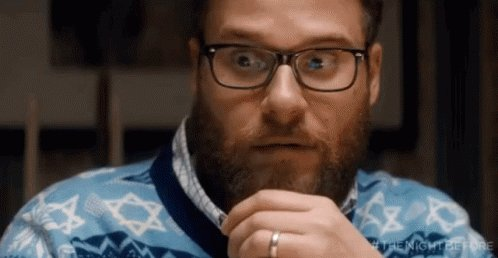 Follow me if you too know Seth Rogen  is not related to Joe Rogan.  #SethRoganlovesTedCruz