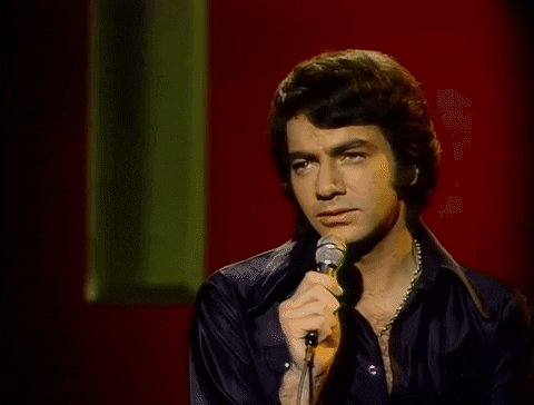 Happy Birthday to Neil Diamond     Spent many hours listening to your music and watching  your movies...