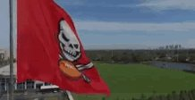 the fuqaneers are goin' to the superbowl. home cookin' maties. aar... #ChampionshipSunday  #GoBucs #NFL