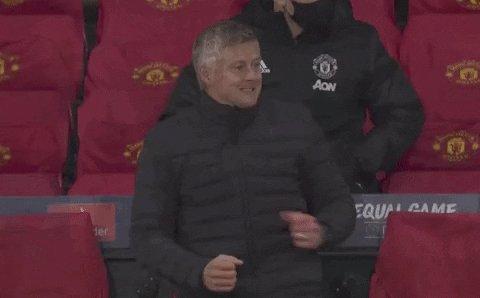 @CoachWaldrum's photo on Man United