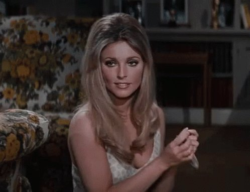Happy birthday to this beautiful icon, Sharon Tate.