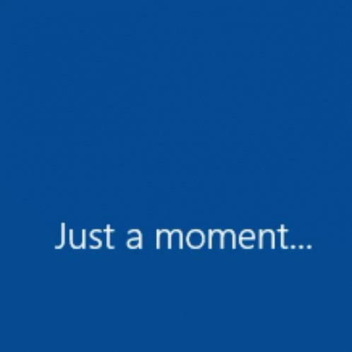 Quick note 4 @Apple + #BootCamp team: This isn't the 1st time #Windows10 installation stalls when time to connect #wifi. Why? Fee, fi, foe, I don't know @AppleSupport It just stays there ¬.¬ @Windows the stalling stallion. Fortunately, that good ole _skip_ button brings #success.