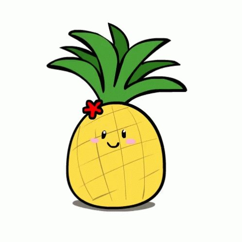 cook your pineapple it's so good warm omg !! https://t.co/ntme7lZPZ2