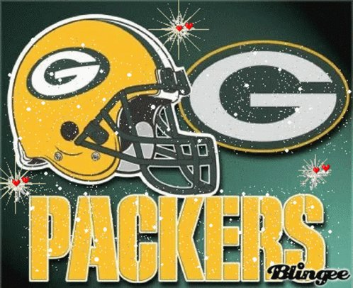 @Mark_Baden's photo on Packers