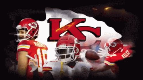 Super Bowl bound baby. That's the way to do it #Chiefs #ChiefsKingdom #AFCChampionship #SuperBowlLV