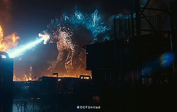 Wonder Woman vs Godzilla 💥😅